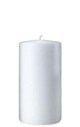 WCL.0715 - Κερί Κύλινδρος 7cm x 15cm.