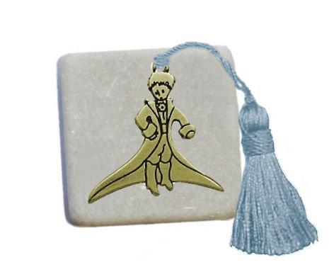 400.2281 - Διακοσμητική Πέτρα 5cm x 5cm, Πρίγκηπας Με Φούντα