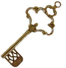 152642 - Κλειδί Μεταλλικό 10cm x 6cm