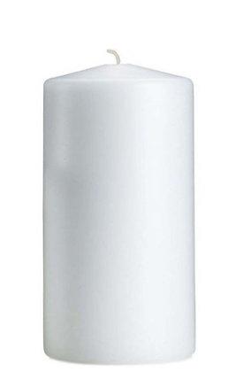 WCL.0920 Κερί Κύλινδρος 9cm x 20cm.