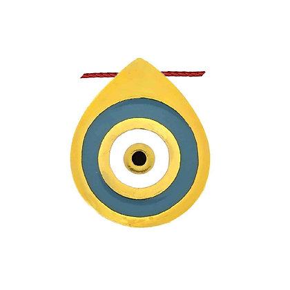 Μάτι Μεταλλικό 20mm - 150950