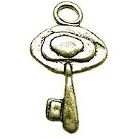 Κλειδί Μεταλλικό 7cm x 4cm - 151835