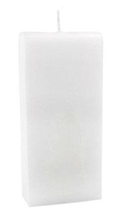 WCP.0320 - Κερί Πλακέ 20cm x 7cm x 3cm.