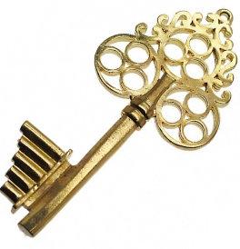 153047 - Κλειδί Μεταλλικό 10cm x 6cm