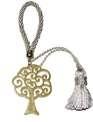 022.3161 - Γούρι Portes Cles 20cm Με Δέντρο Ζωής