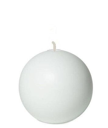 WCB.0110 - Κερί Μπάλα 10cm.