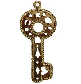 153191 - Κλειδί Μεταλλικό 7cm