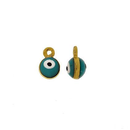 Μάτι Μεταλλικό 4.5mm - 150858