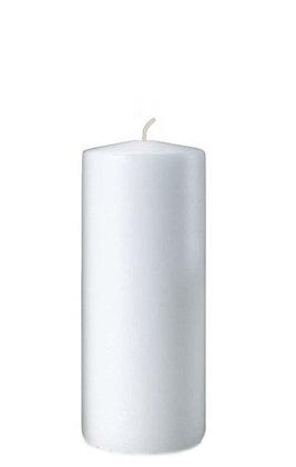 WCL.0515 - Κερί Κύλινδρος 5cm x 15cm.