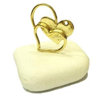Πέτρα Με Διπλή Καρδιά