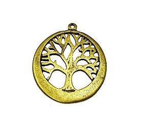Δέντρο Ζωής Μεταλλικό 3cm x 3cm - 153081