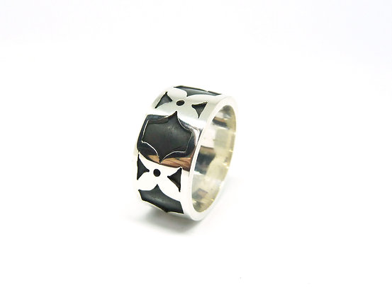 Anillo Flor SITGES