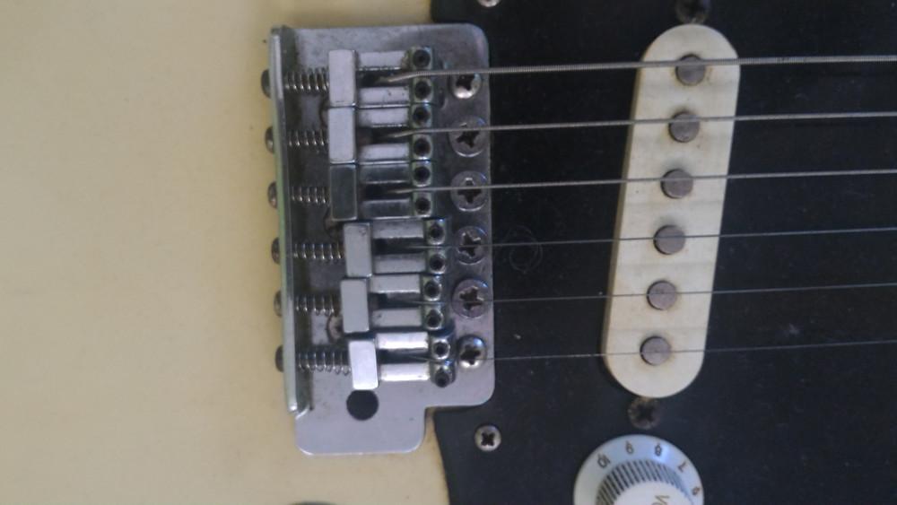 Guitar Custom Shop - Imagem original
