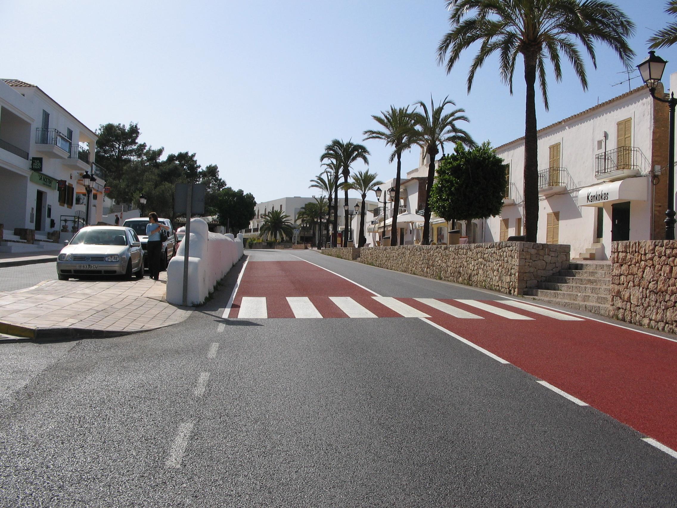 Colorvial Ibiza 2