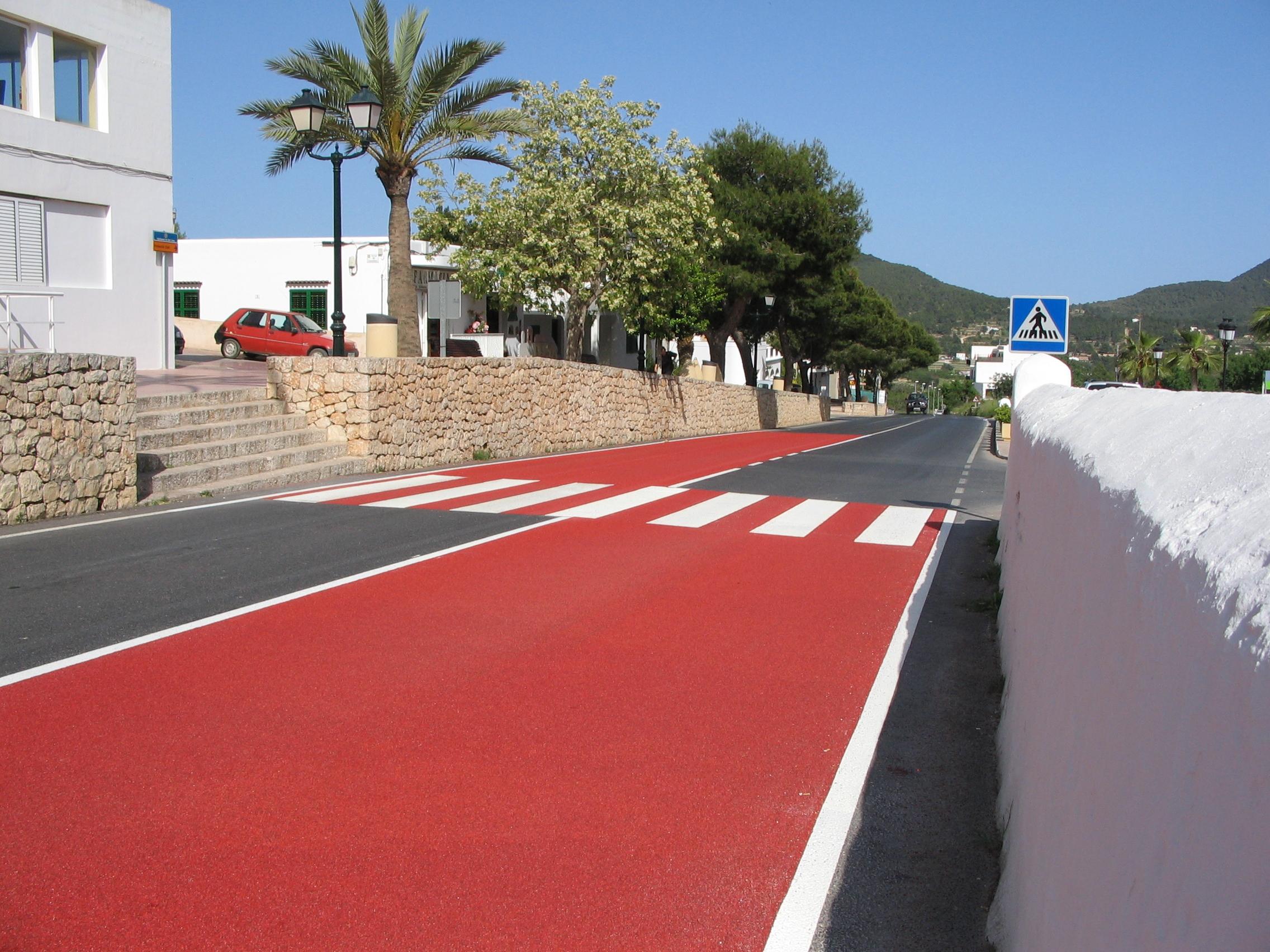 Colorvial Ibiza