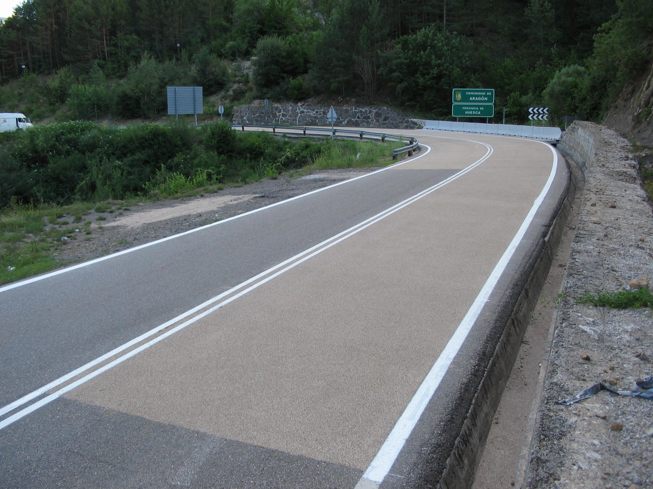 Colorvial Pont de Suert 6