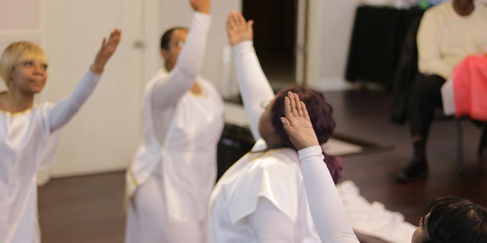 G2:20 Ministries Worship Team