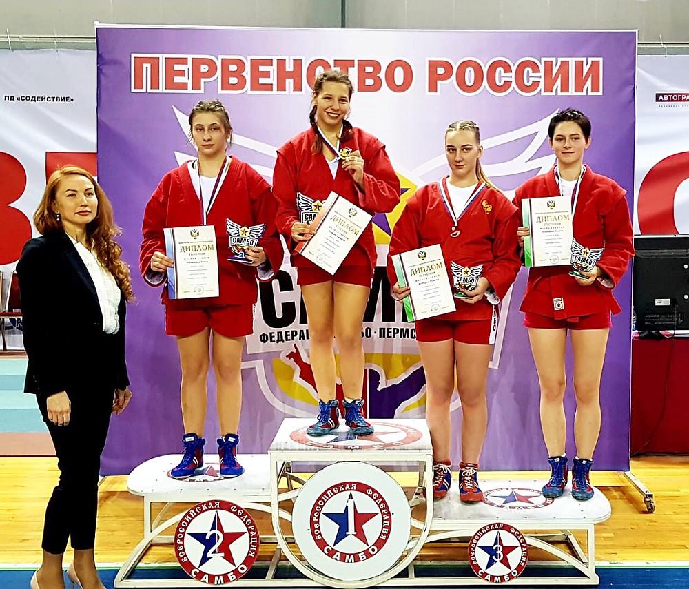 Тарканова Валерия Тренер: Ерёмина Елена Петровна