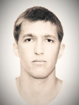 Любенский Александр Николаевич