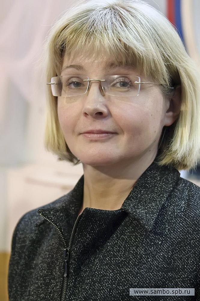 Еремина Елена Петровна