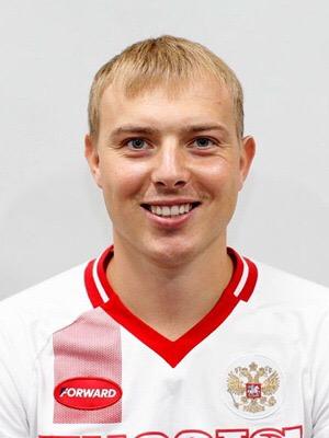 Киселёв Александр Николаевич