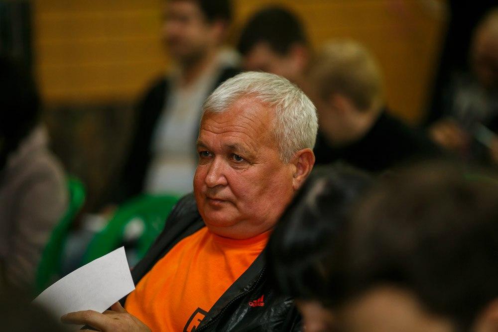 Ялышев Александр Викторович