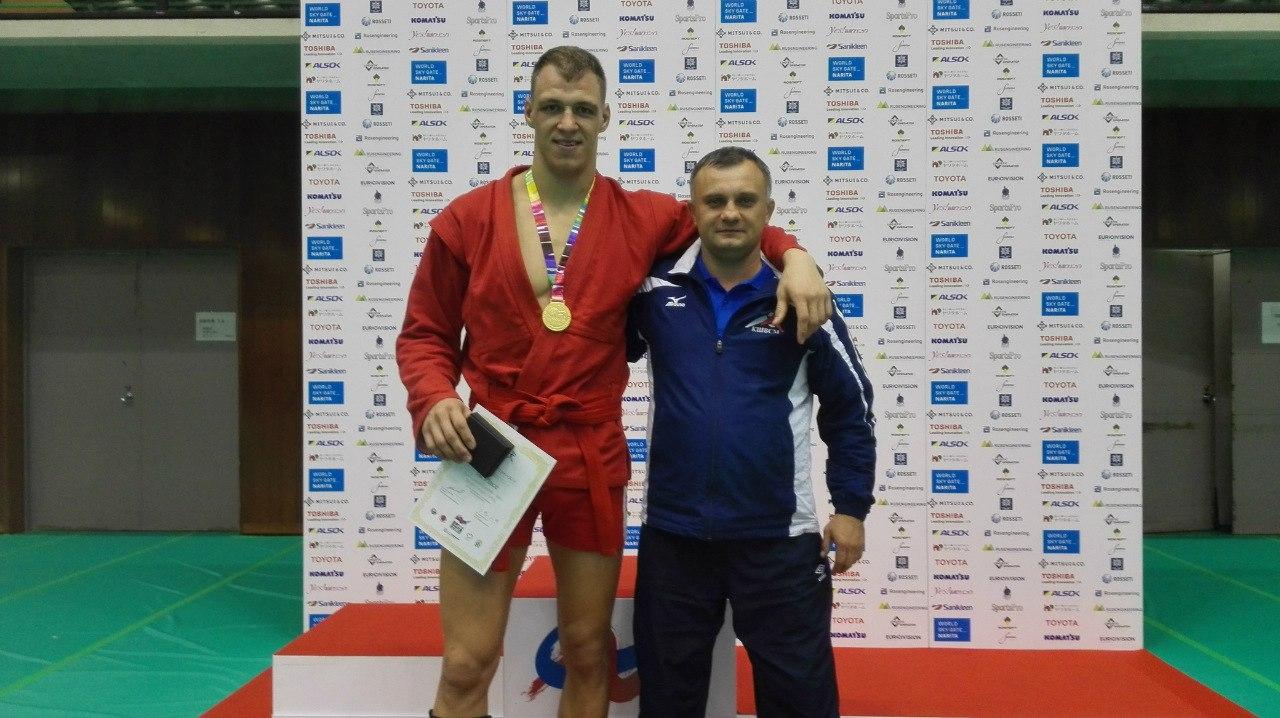 Савельев Алексей Владимирович