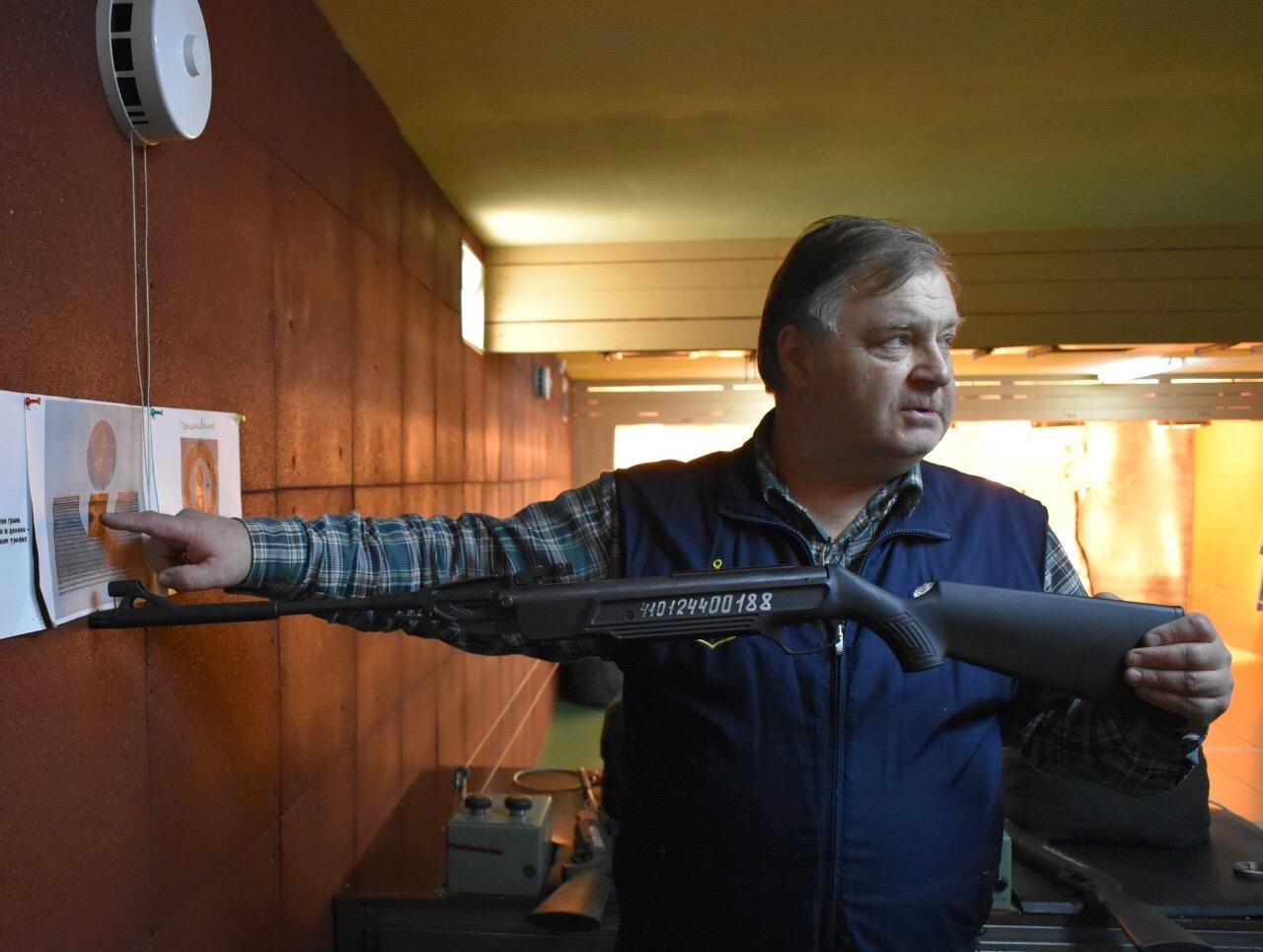 Крылов Дмитрий Георгиевич