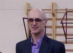Свирида Евгений Федорович
