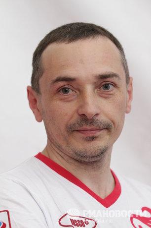 Коваленко Сергей Анатольевич