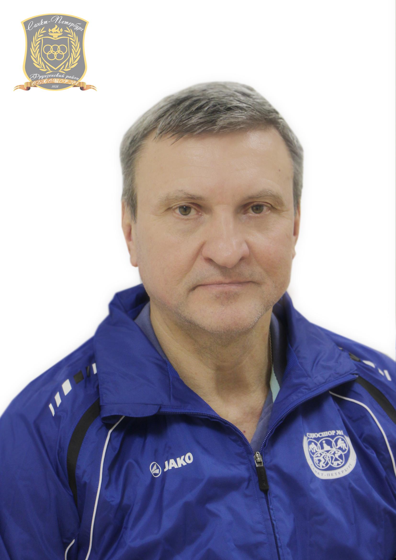 Архипов Александр Петрович