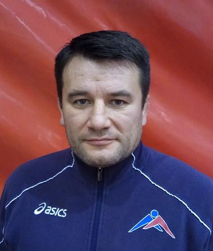 Фурыгин Сергей Владимирович