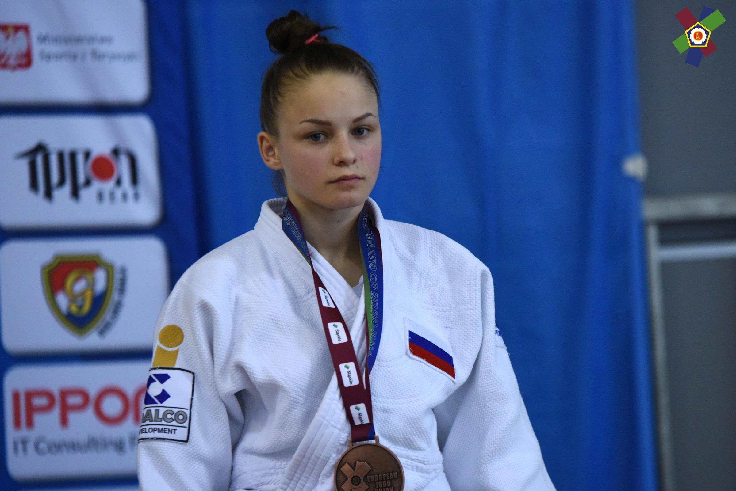 Афанасьева Софья