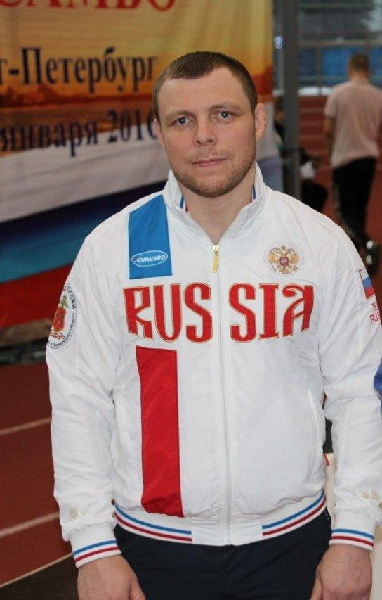 Астапов Павел Леонидович