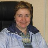 Оленева Наталия Николаевна