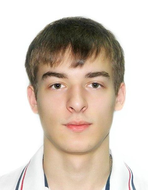 Вильгусевич Вадим