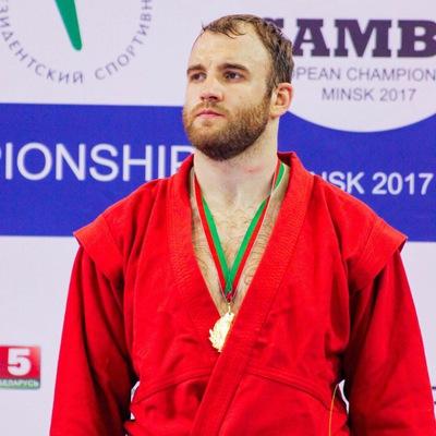 Гольцов Денис