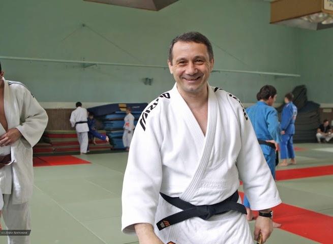 Гладченко Владимир Николаевич