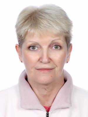 Дьяченко Наталья Александровна