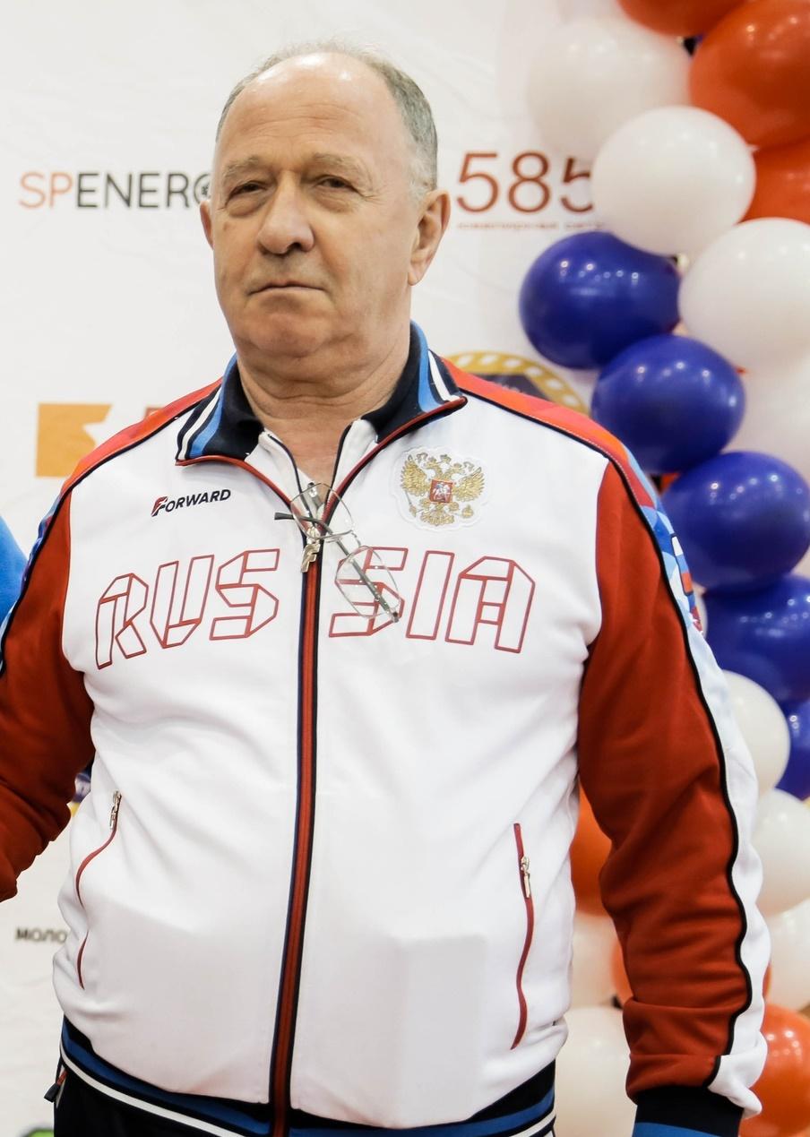Гантман Яков Ильич
