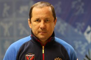 Комаров Андрей Павлович