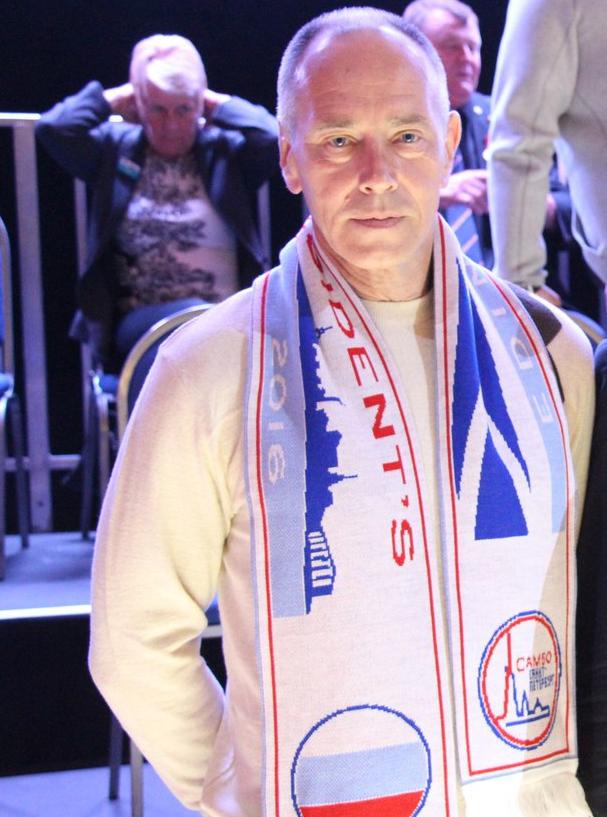 Филенков Сергей Анатольевич