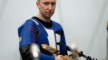 Чемпионат России по пулевой стрельбе