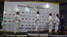 JI-JITSU WORLD CHAMPIONSHIPS COLOMBIA 2017