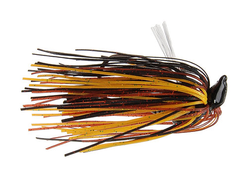 Evo II Heavy Cover Jig - Rusty Craw