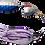Thumbnail: StrikeBack Spinnerbait - Lavender Shad