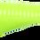 Thumbnail: 9 Inch Shad - Chartreuse
