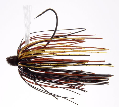 Evo Heavy Cover Jig - Rusty Craw