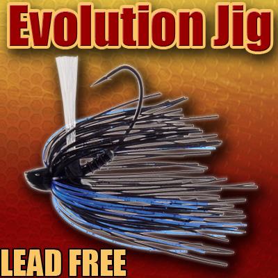 Evolution Jig