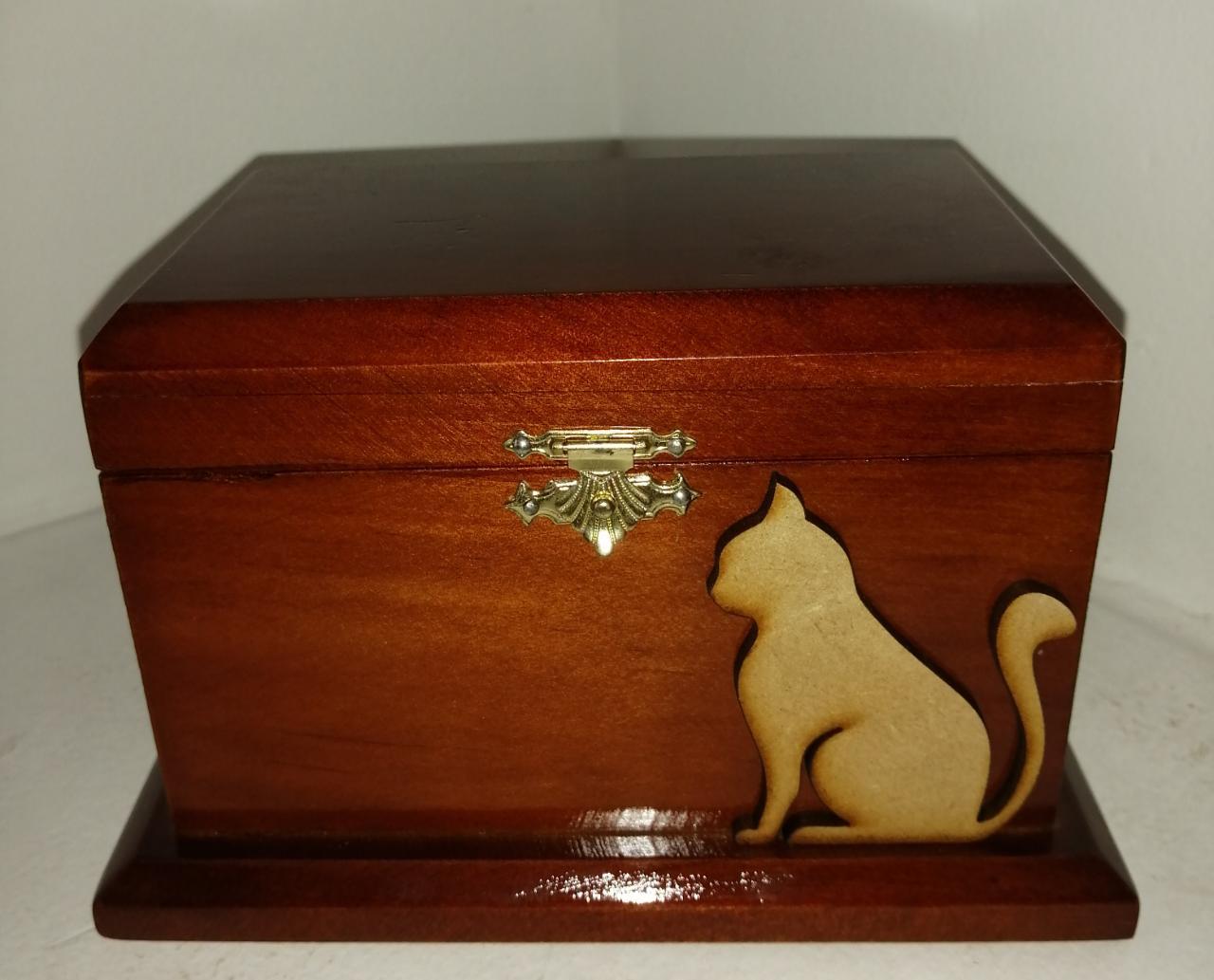 Cofre gato 1